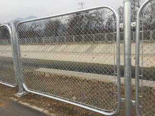 水库围栏网