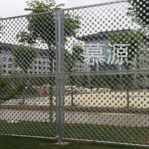 陕西西安监狱城监狱钢网墙施工安装
