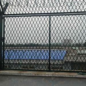 监狱阻隔网.看守所隔离网