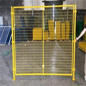 车间隔离网,仓库隔离网安装注意事项