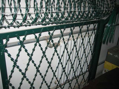 监狱隔离网图4