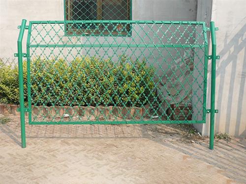 监狱刀刺隔离网图片4