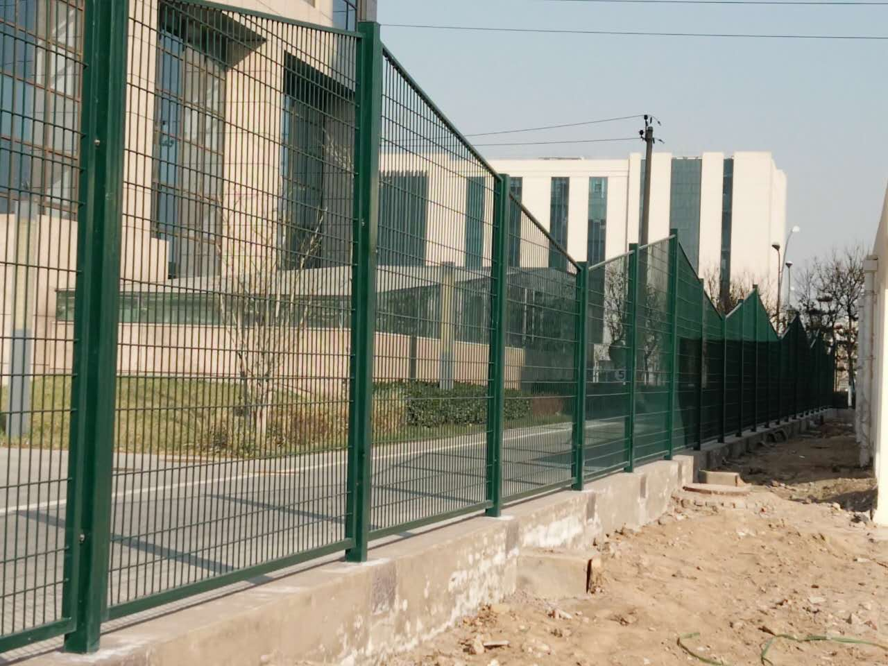 厂区护栏网
