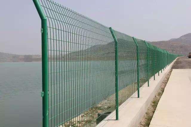 水库围栏网双边