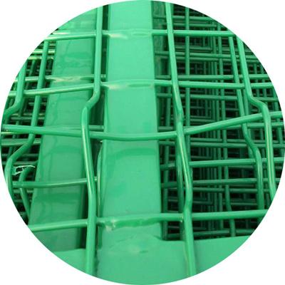 三角折弯护栏网选购中的一些常见的误区