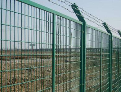 护栏网的种类都有哪些