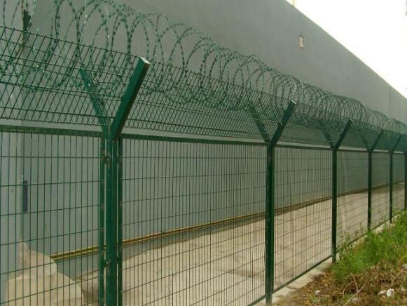 什么是监狱护栏网