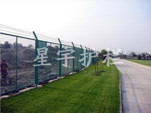 道路护栏网图片展示